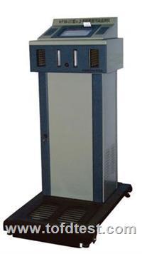 HFM-3型α/β手、腳污染儀 HFM-3
