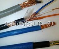 MHYV-5X2X0.5矿用监控线产品国标