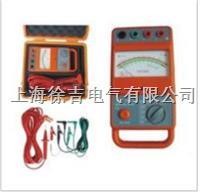 KD2676 系列電子式指針絕緣電阻表  KD2676 系列電子式指針絕緣電阻表