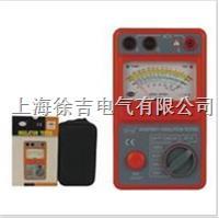 KD2675 系列電子式指針絕緣電阻表  KD2675 系列電子式指針絕緣電阻表
