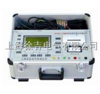 BYKC-2000型變壓器有載分接開關參數測試儀 BYKC-2000型變壓器有載分接開關參數測試儀