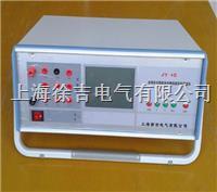 JY-4D智能型太陽能光伏接線盒綜合測試儀 JY-4D
