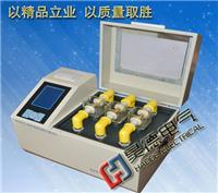 HDYLY-III三杯緣油介電強度測試儀