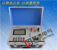 HD-210全自動電容電感測試儀