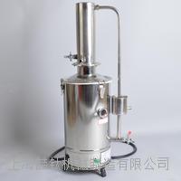 YA-ZD-5型不銹鋼蒸餾水器庫存參數