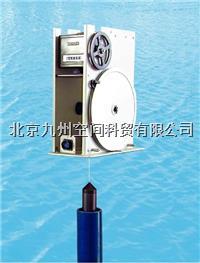 細井式自收纜水位計