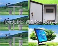 多通道風速風向記錄儀  JZ-DSY