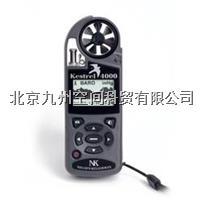 手持氣象站/型號:NK4000 NK4000