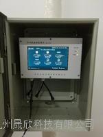 北京大流域水土流失在線監測設備 JZ-NB1700