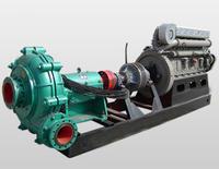 4寸吸砂泵供应商