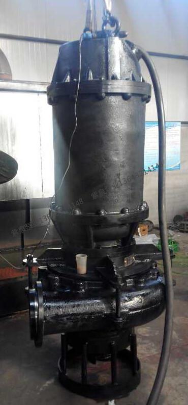 10寸吸沙泵
