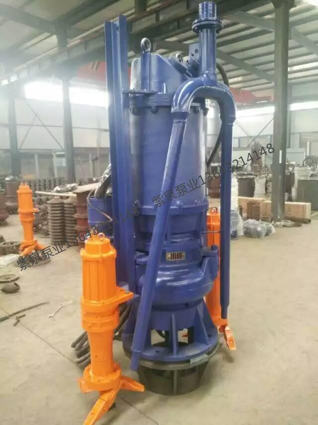 大型吸沙泵生产厂家
