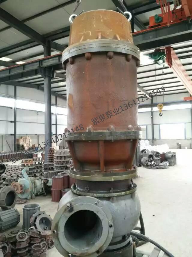 小型抽沙泵生产厂家