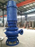 耐磨吸砂泵生產廠家