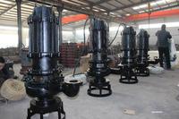 耐磨吸砂泵供應商