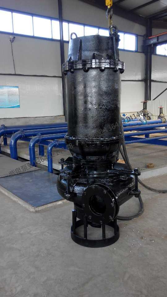 4寸吸沙泵型号