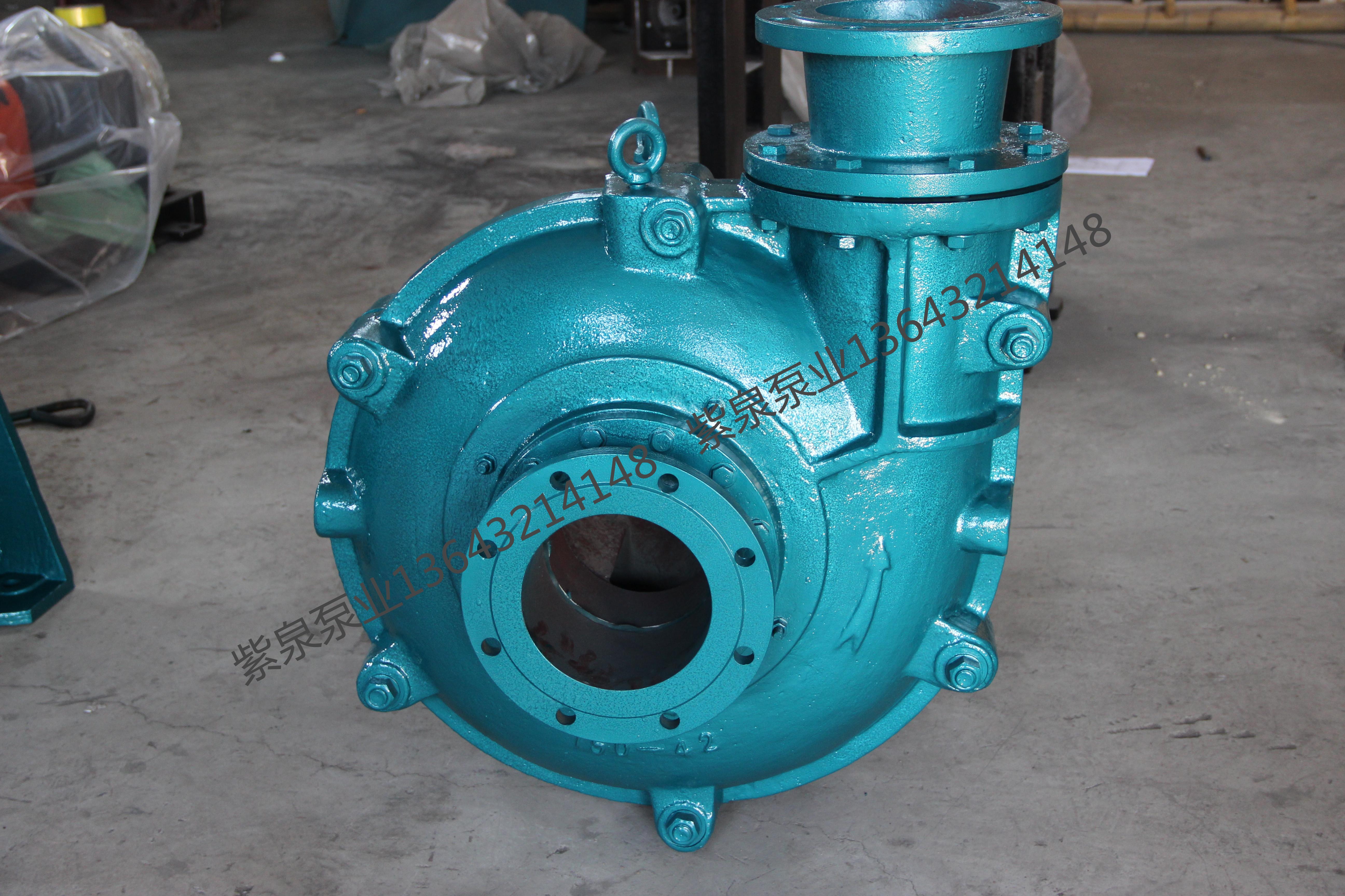 柴油机吸沙泵供应商