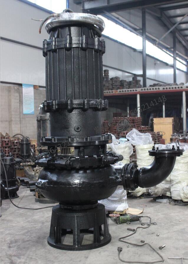 大流量吸沙泵生产厂家