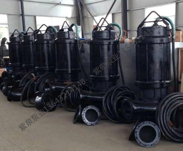 大型吸沙泵型号