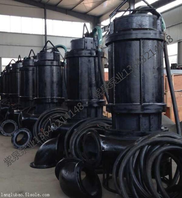 潜水抽沙泵厂家