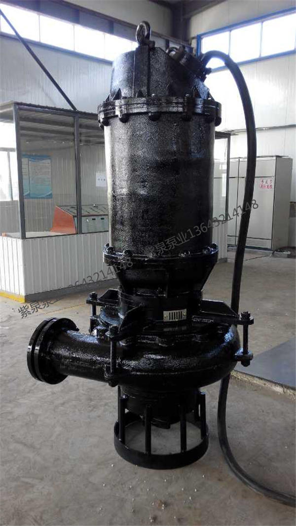 合金潜水渣浆泵价钱