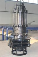 8寸潜水渣浆泵供应商