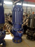 小型潜水渣浆泵厂家