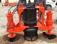 小型潜水渣浆泵型号