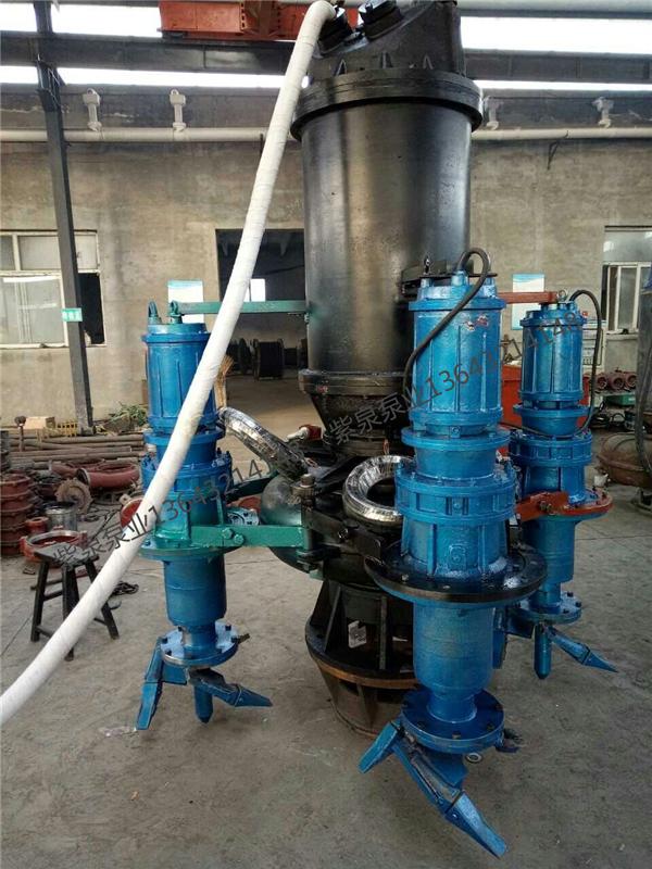 NSQ潜水渣浆泵价格