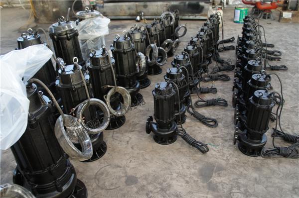 船用潜水渣浆泵价格