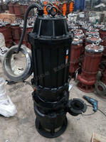 吊式潜水渣浆泵选型