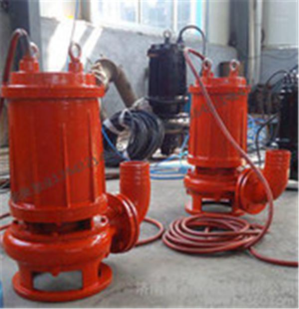 ZJQ潜水渣浆泵厂家
