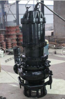 耐磨泥浆泵厂家