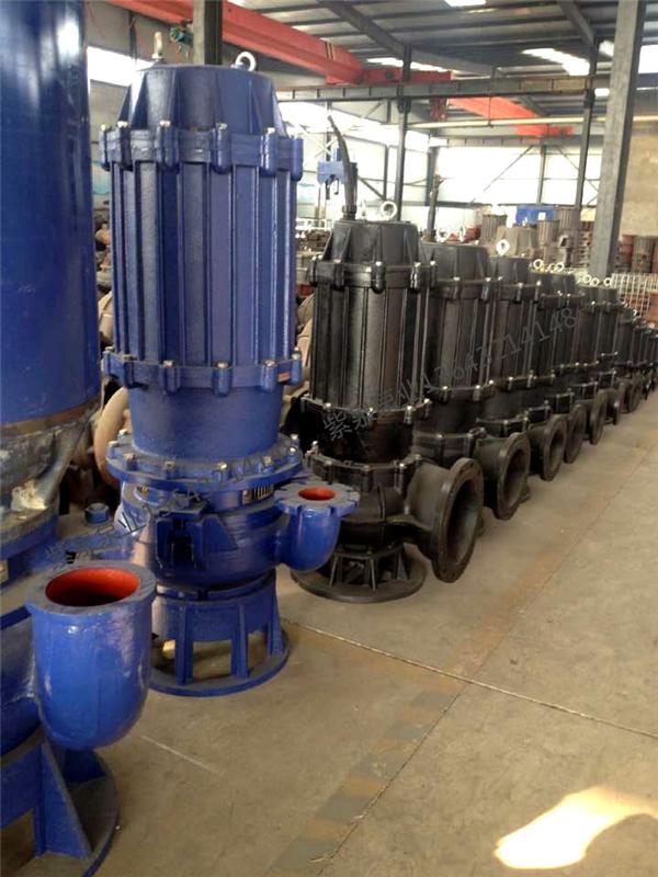河道泥浆泵厂家