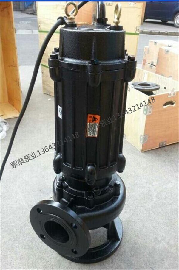 搅拌泥浆泵选型