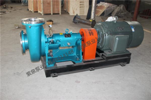 吊式泥浆泵型号