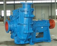WN挖泥泵型號