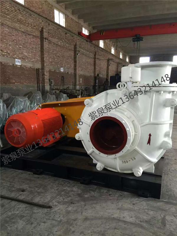10寸抽砂泵生产企业