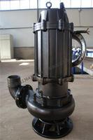 水库抽砂泵生产企业