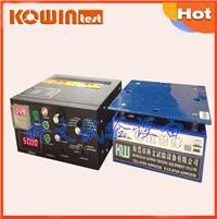 小型工频垂直水平振动台 50HZ垂直水平振动仪