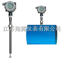 插入式熱式氣體質量流量計 XT-RSL