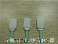 凈化棉簽 防靜電無塵棉簽、光纖連接器清潔棒、光纖連接器擦拭棒