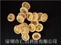 米黃色防靜電手指套 米黃色手指套、米黃色防靜電手指套廠商、防靜電手指套種類