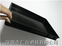 a片盘厂家 a片托盘批发、液晶行业用a片方盘、a片周转盘、导电托盘