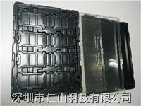 a片吸塑托盘/TRAY ic   TRAY   、厂家供应TRAY/翠盘、福永IC tray
