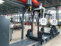 軋輥堆焊設備 HM-5500D