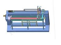 自動環縫焊機 HM-3060ST