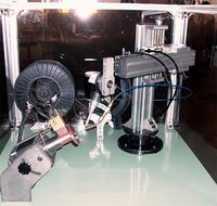 自动送丝氩弧焊 HM-3500LS