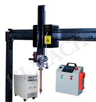 自動堆焊設備 HM-370S
