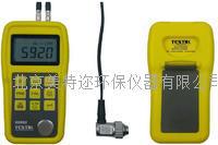 美國進口超聲波測厚儀60860,耐高溫探頭最高可達600℃ TESTIK60860